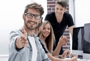 recruiting HR