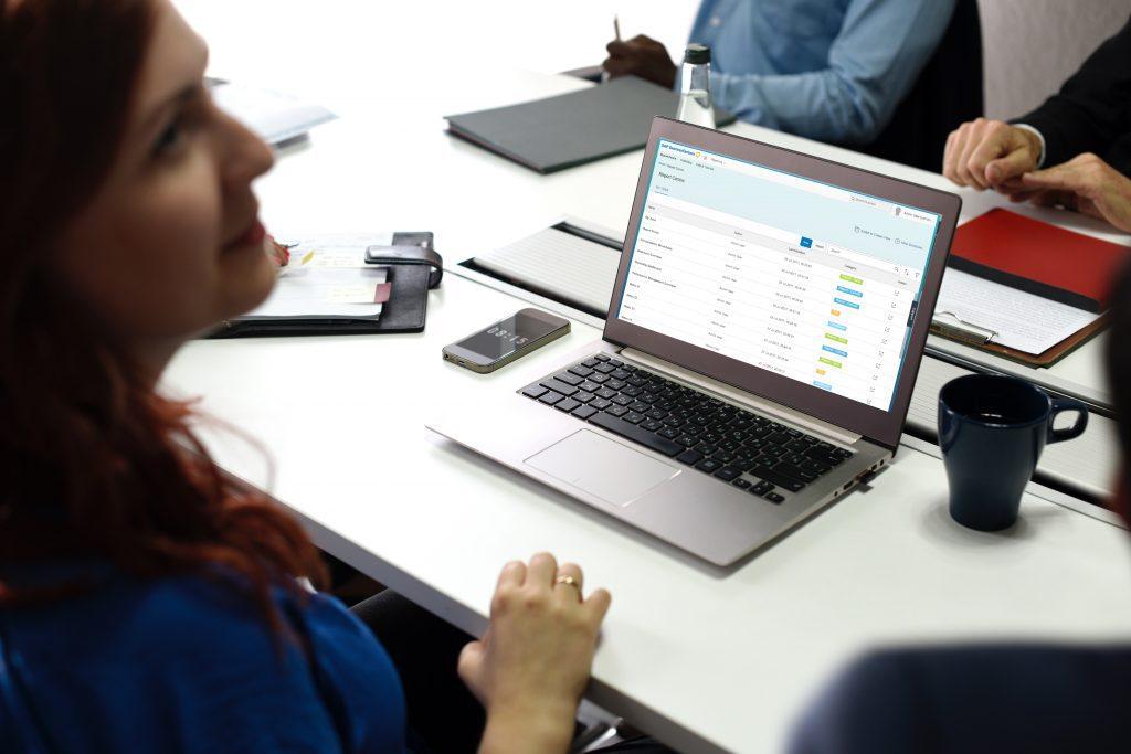 HR Strategies - HR Technology